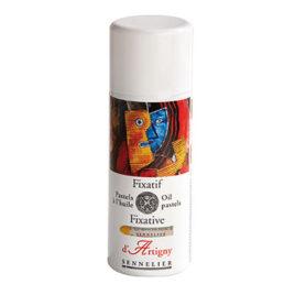 Sennelier Oil Pastel Fixative Artigny