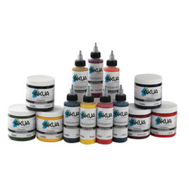 Akua Water Based Intaglio Inks