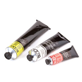 Blockx Artist Quality Oil Paints
