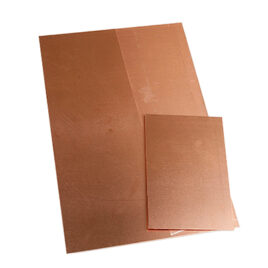 Copper Plate – European Engraving 1.2mm thickness