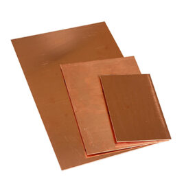 Copper Plate – etching/intaglio 0.9mm thickness