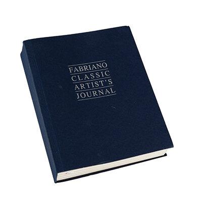 Fabriano Classic Journals