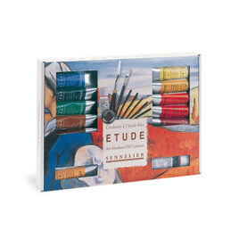 Sennelier Etude Discovery Set