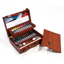 Sennelier Fine Oil Painting Set