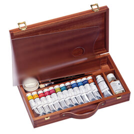 Sennelier Gouache Travel Set