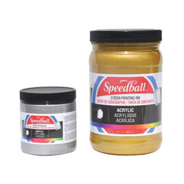 Speedball Acrylic Screen Printing Ink