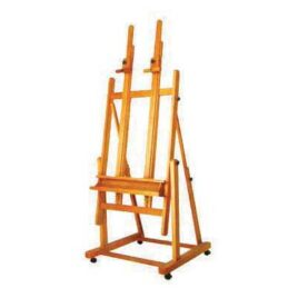 Easel – Double  Mast Style