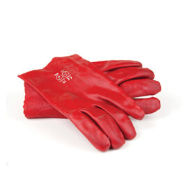 Cotton Gloves – PVC Coated