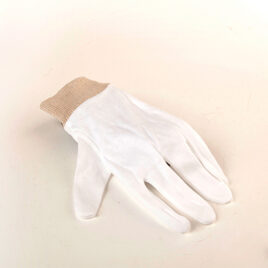 Cotton Gloves – Thin