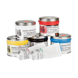 Graphics Water Based Printing Inks