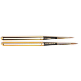Isabey Travelling Brushes