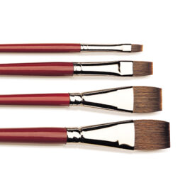 Isabey Syrus Brushes