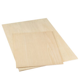 Wood Block – Thin (Japanese)