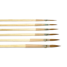 Isabey Exotic Brushes