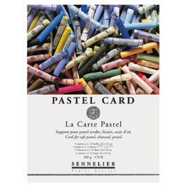 Sennelier Pastel Card