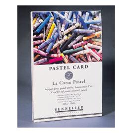 Sennelier Pastel Card – Pads