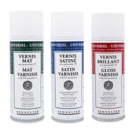 universal varnishes