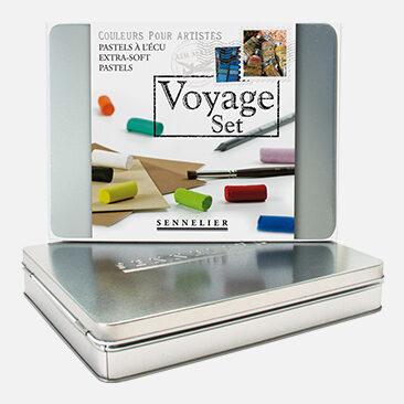 Sennelier Voyage Sets
