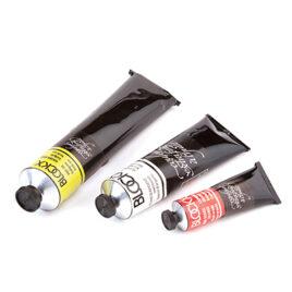 Blockx oil paints