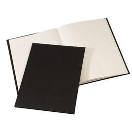 Sennelier Black Linen Metis Journals