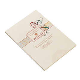 Sennelier Calligraphy Pads