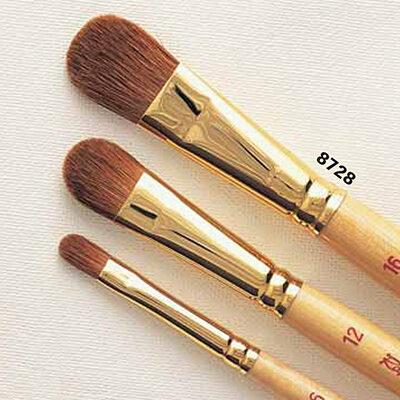 kolinsky brushes 8728