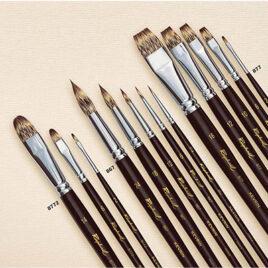Raphael Mongoose Brushes