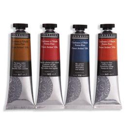 Sennelier oil paints 40ml