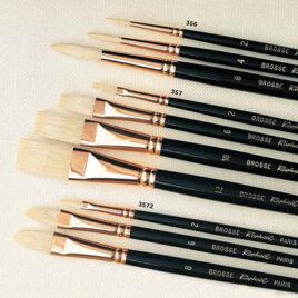 Paris Brosse Brushes