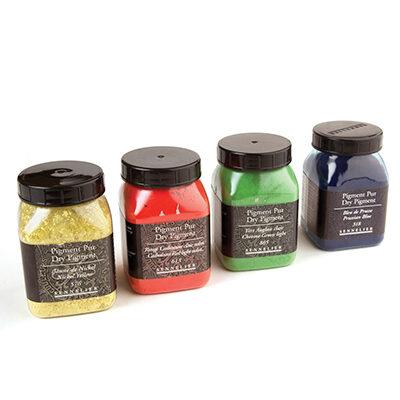 Sennelier dry pigments