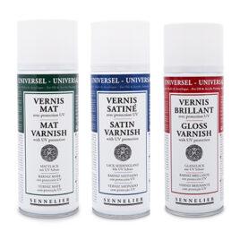 universal varnishes