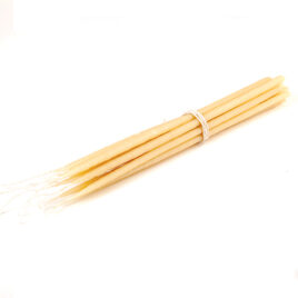 wax tapers